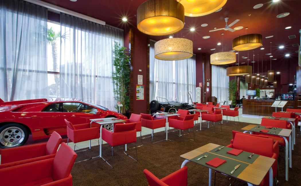 Hotel Dome Madrid 4*