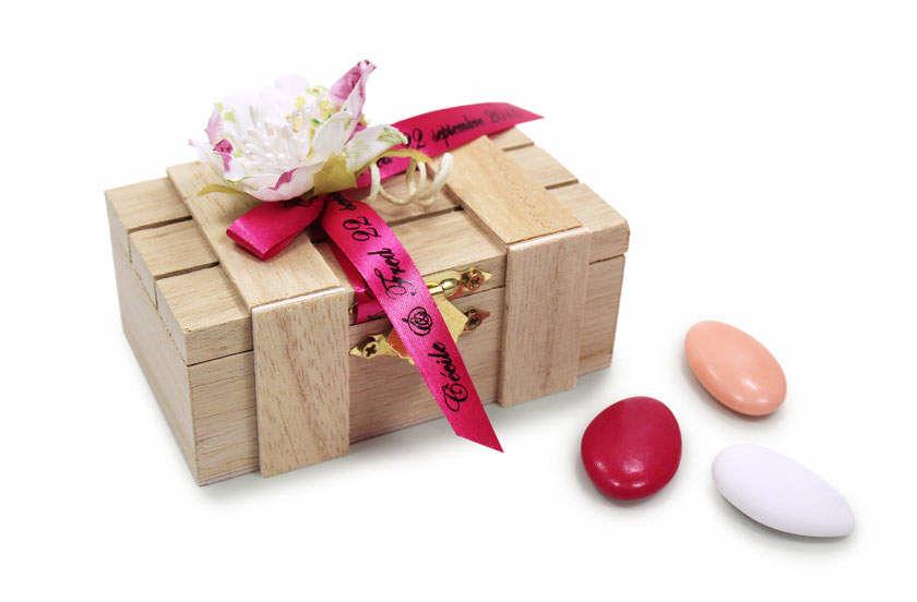 Cadeau et Chocolat