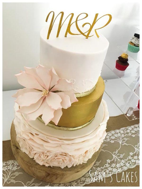 Sam's Cakes