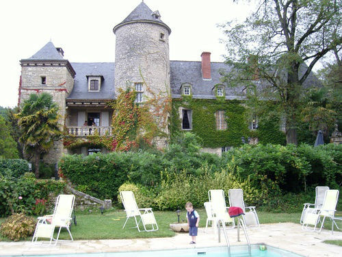Château Raysse