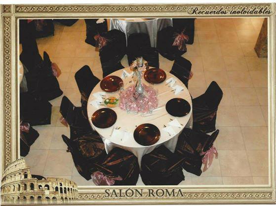 Roma Eventos