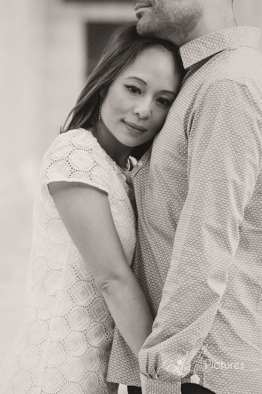 Anh Pictures - Photographe Mariage
