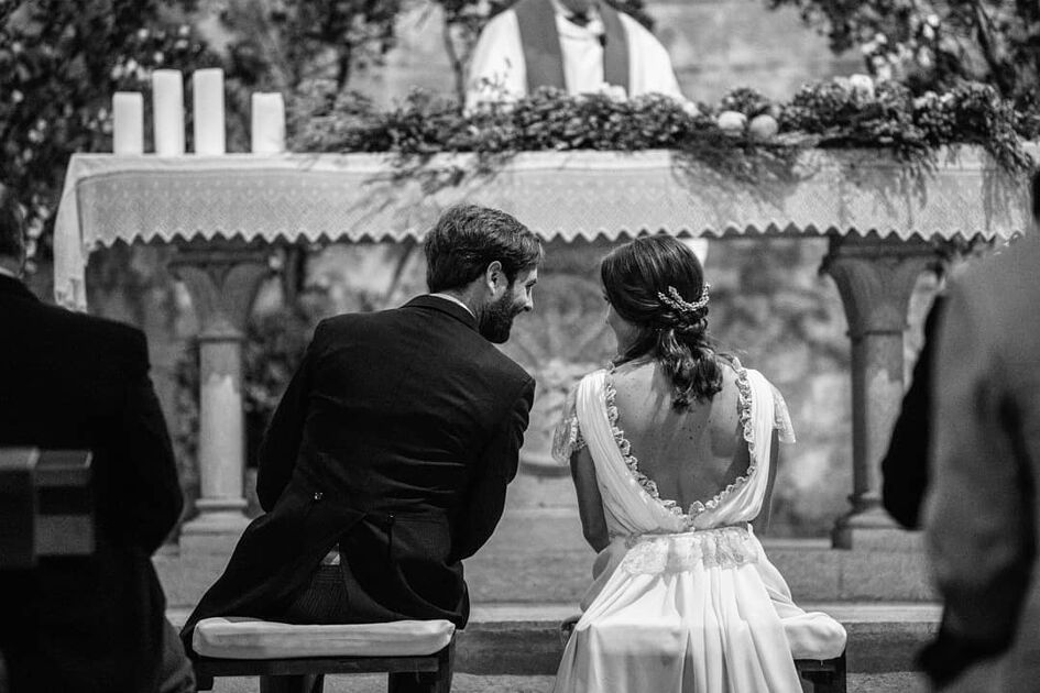 Beto Perez Fotografo de bodas