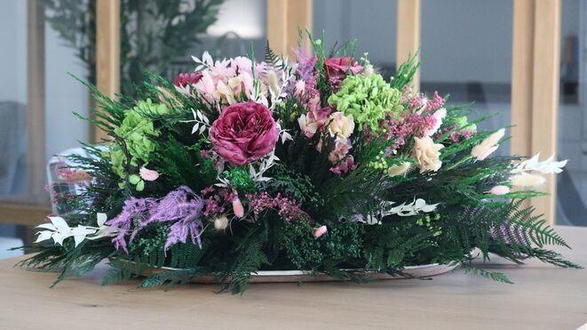 Castelar Estudio Floral