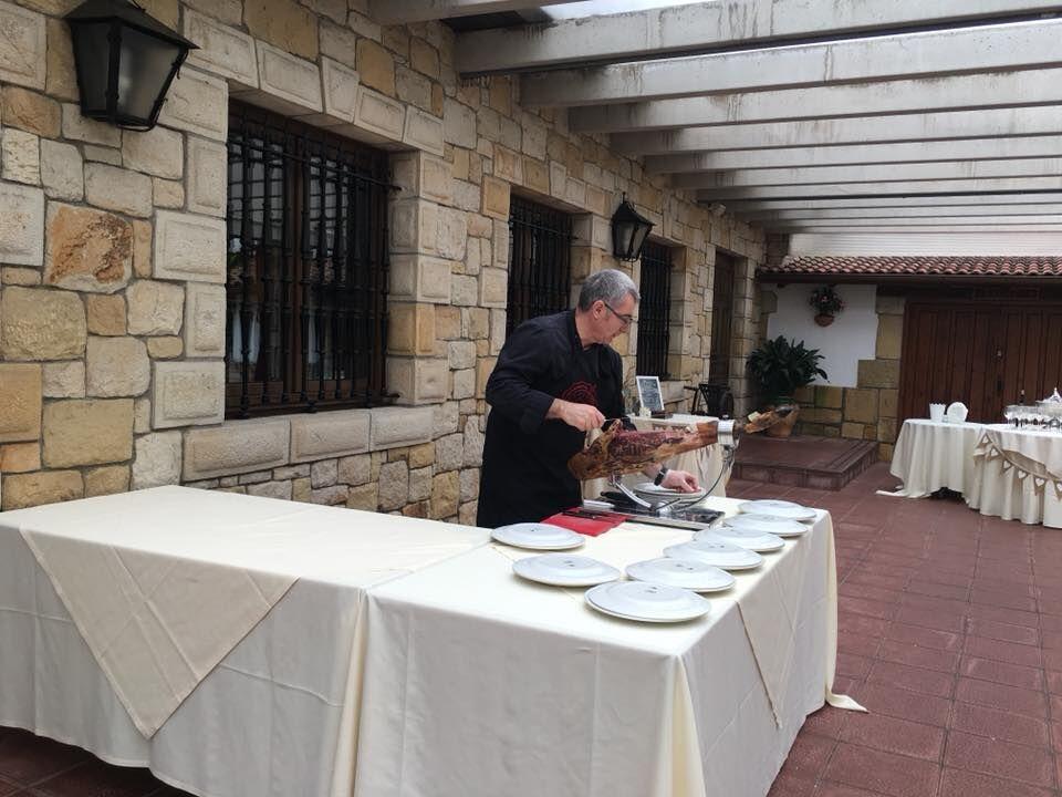 Restaurante Asador Iturgitxi