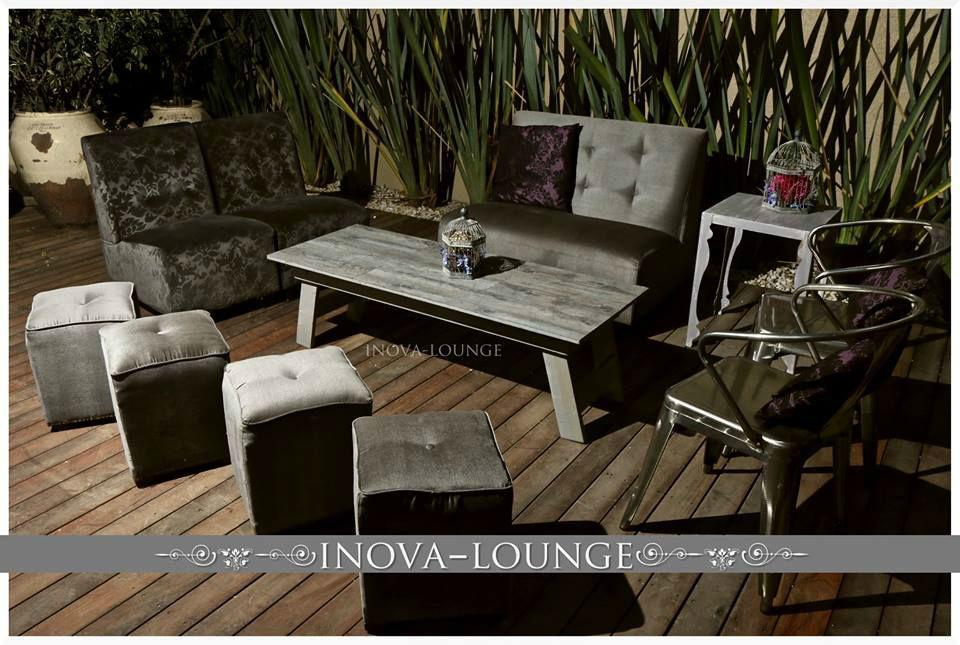 Inova Lounge