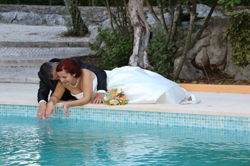 Wedding Tânia e Mauro