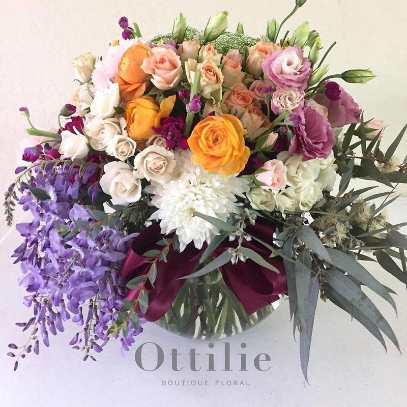 Ottilie Boutique Floral