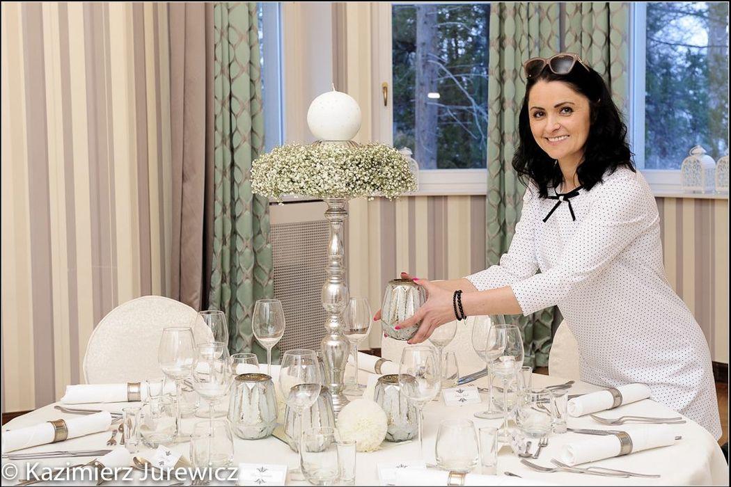 Moje Śluby - Małgorzata Marciniszyn