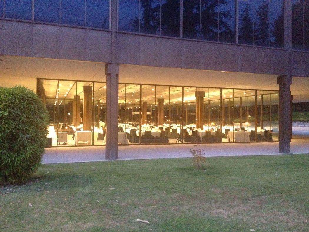 Sala Jardín