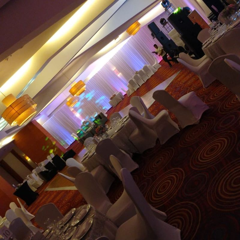Camila´s Banquetes y Eventos