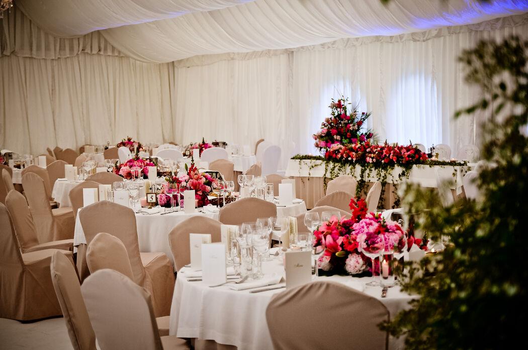 Masterpiece Weddings & Events