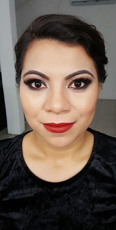 MUA Sala de Maquillaje