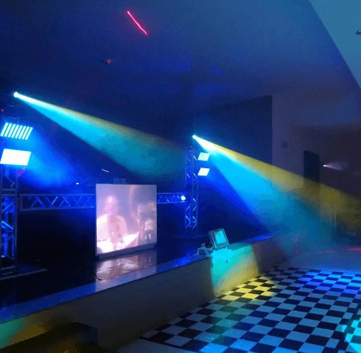 DJ Guilherme Eventos