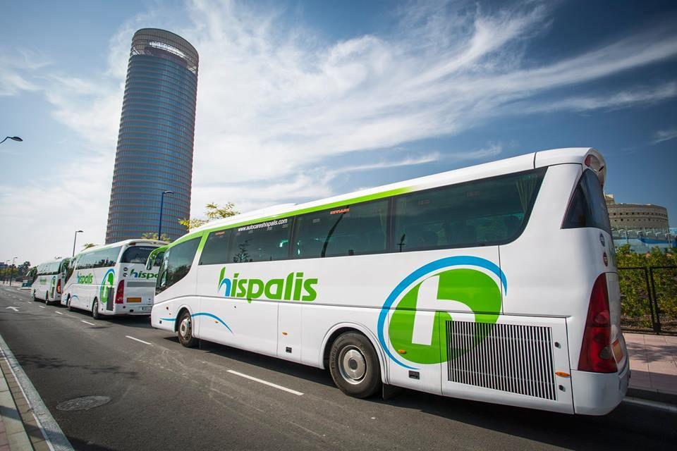Autocares Híspalis