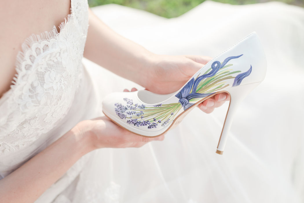 Jen's Wedding Stuff