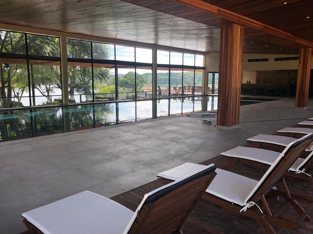 Clara Resort Ibiuna