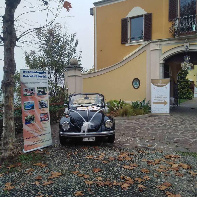 Villa Parravicino