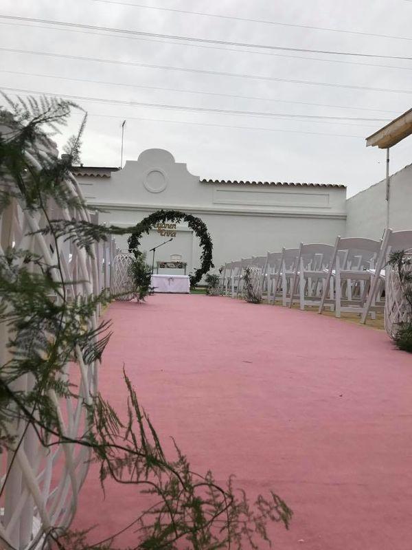 Salón de Celebraciones Santa María