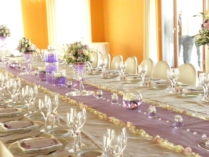Osiride catering & banqueting