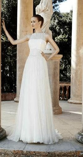 Vestido de Raimon Bundó