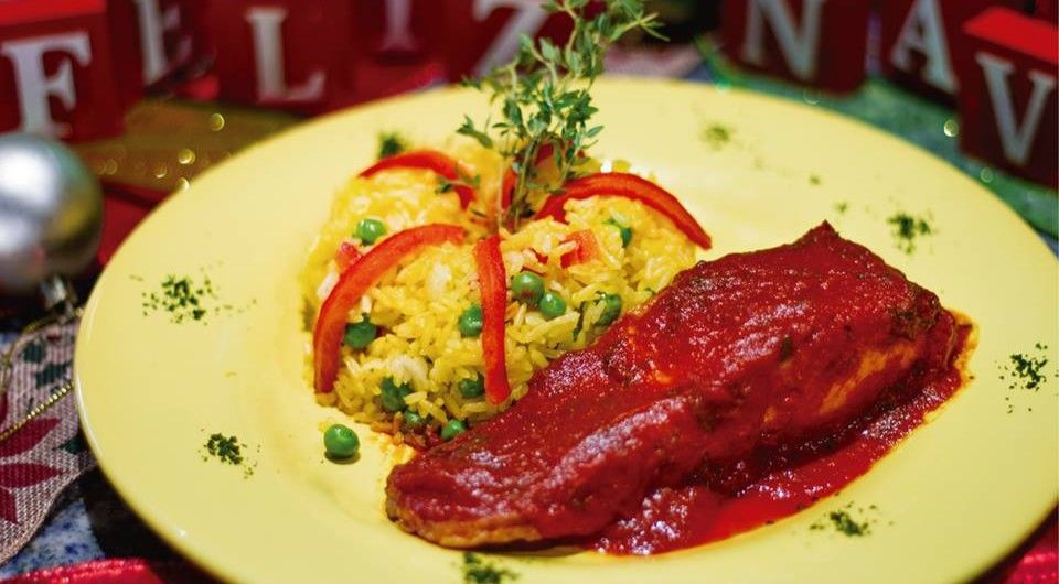 El Kapallaq Restaurant