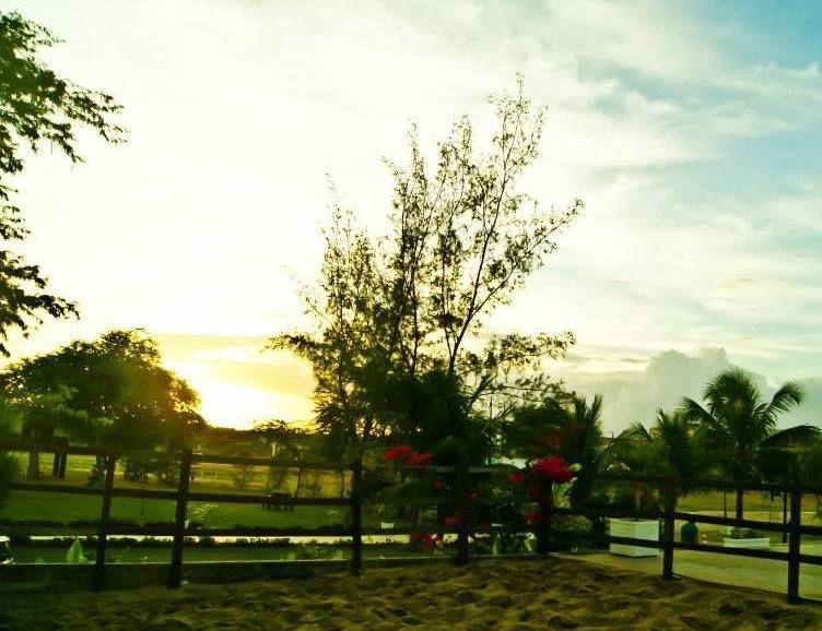 Haras Pôr do Sol