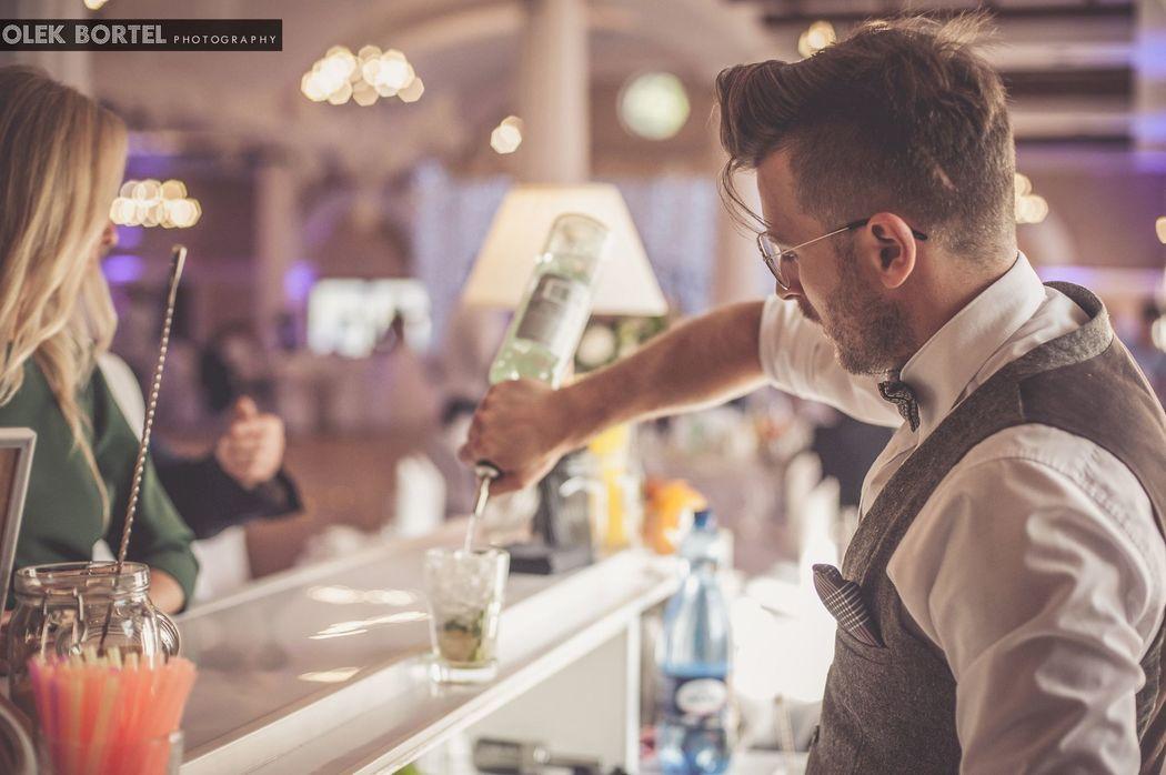 Cocktail Bazaar
