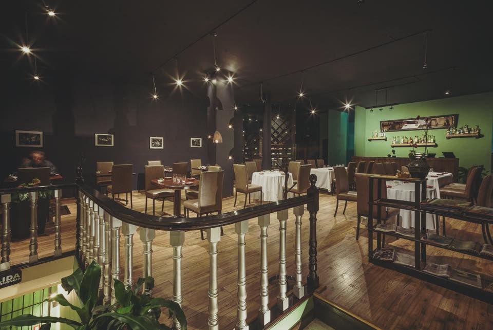 Evoka Restaurante