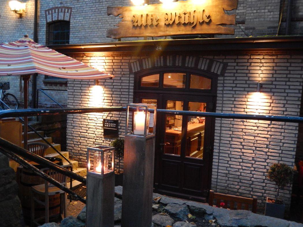 Restaurant Alte Mühle