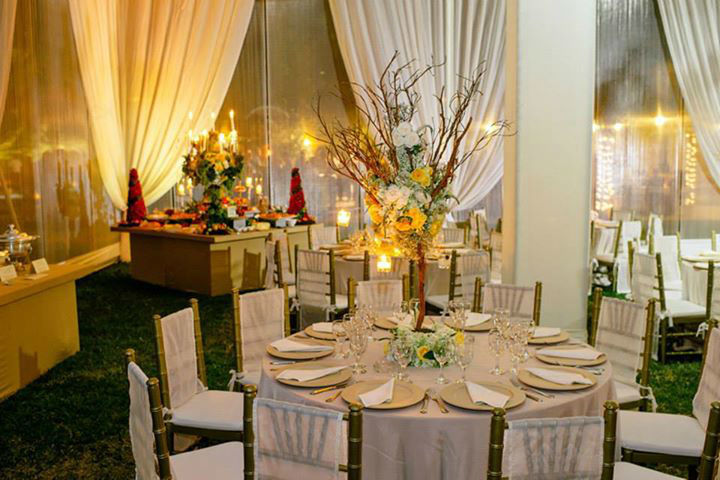 Organizate Wedding Planner