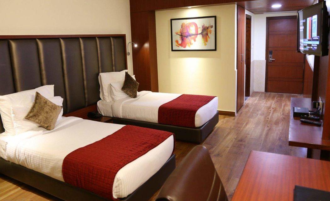 Hotel Cama