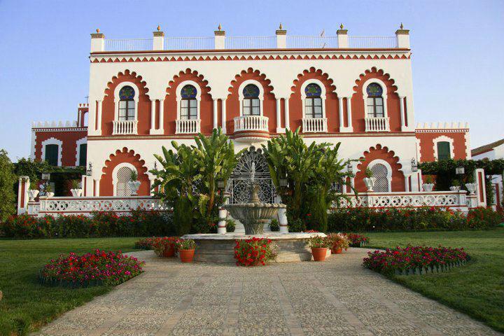 Hacienda La Hincosa