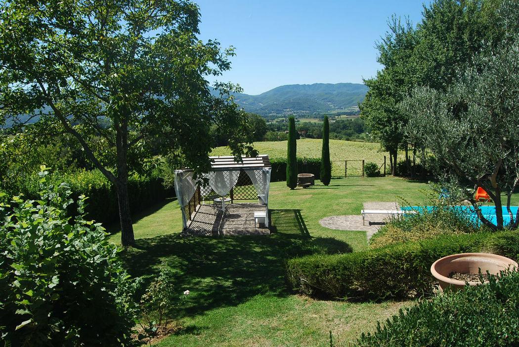 Villa Albereta Holidays