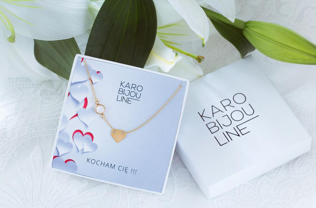 Karo Bijou Line