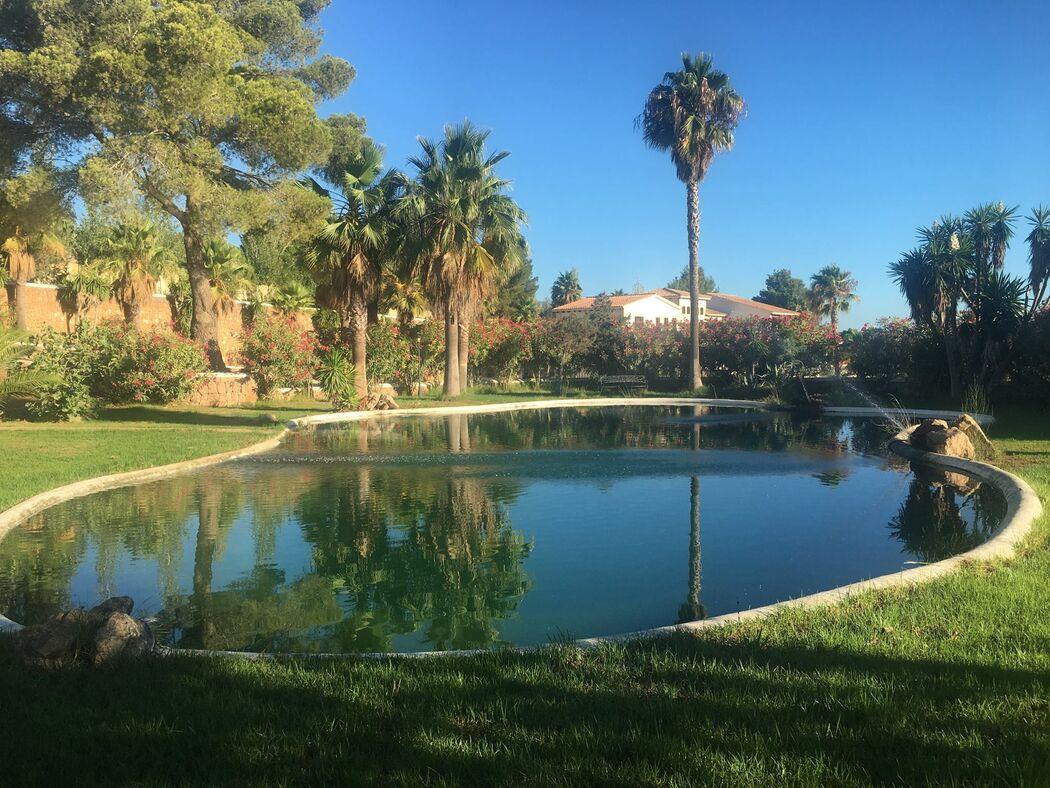 Finca Los Olivos Ibiza