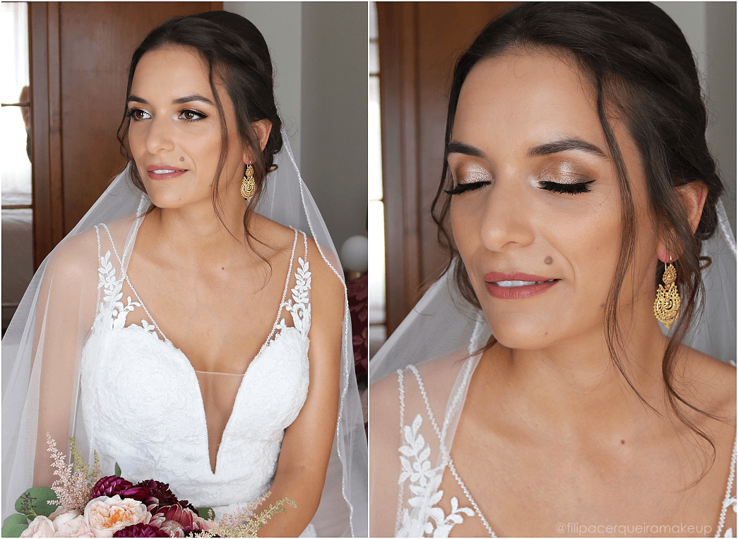 Filipa Cerqueira Makeup