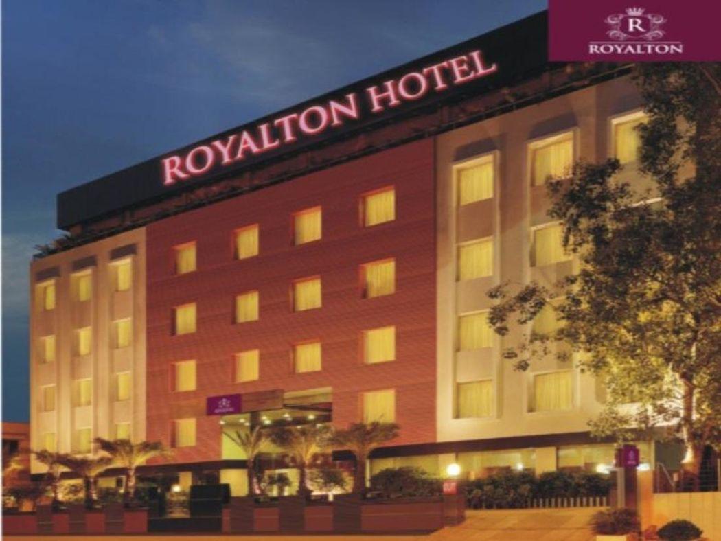 Royalton Hotels