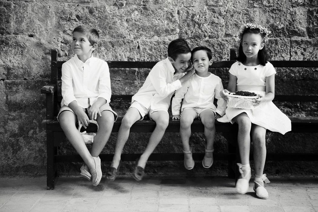 Jordi Bonet Fotografía