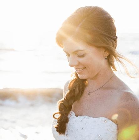 Tinka Macco hairstylist & visagist