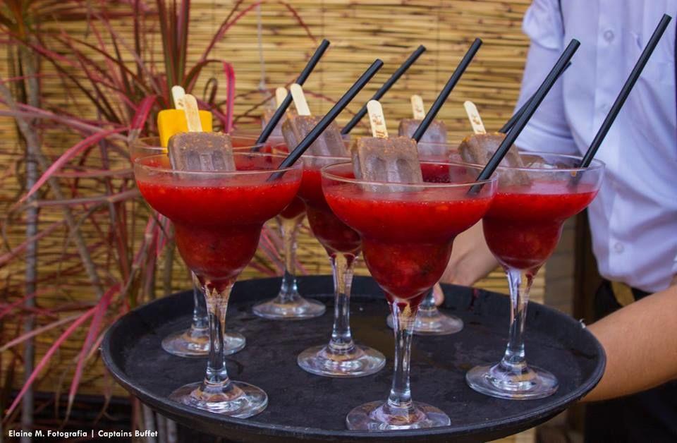 Caipilé - Drinks - Captains Buffet.