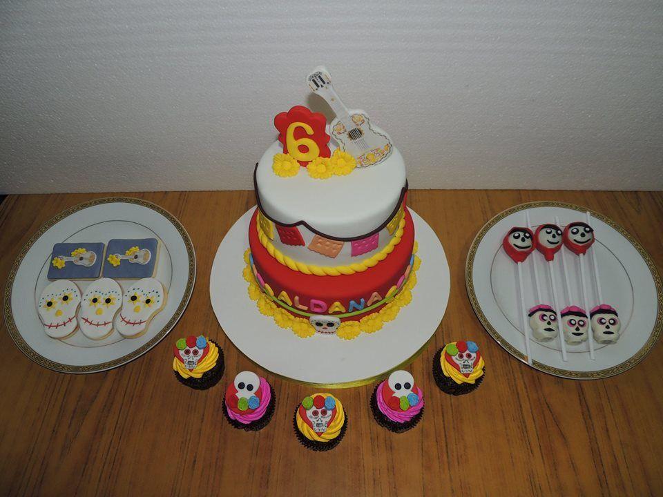 Kelly's Cake & Cupcake