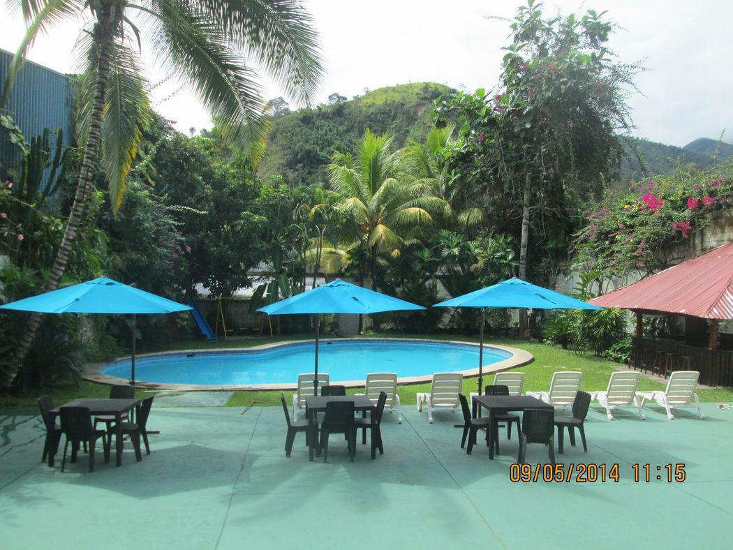 Chanchamayo Inn Hotel