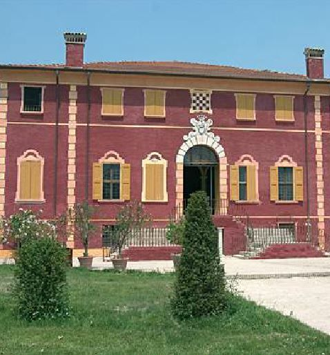 Villa Molza