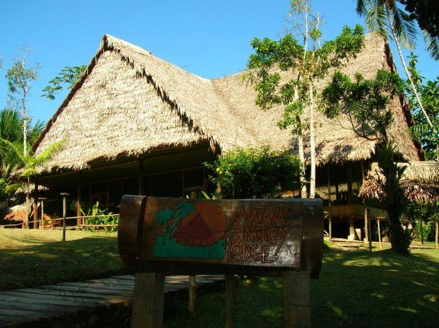 Paseos Amazónicos Jungle Lodges