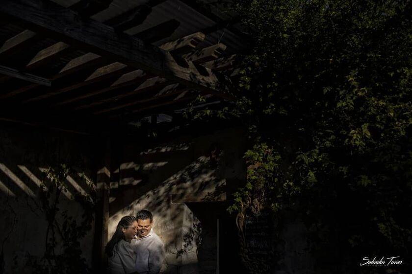 Salvador Torres Fotógrafo