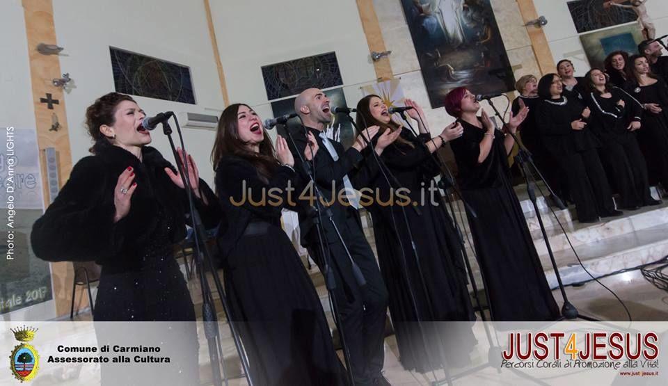 Just4Jesus - Life Christian Gospel Music