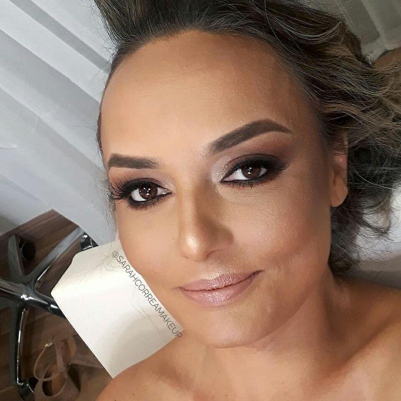 Sarah Correa Coiffeur