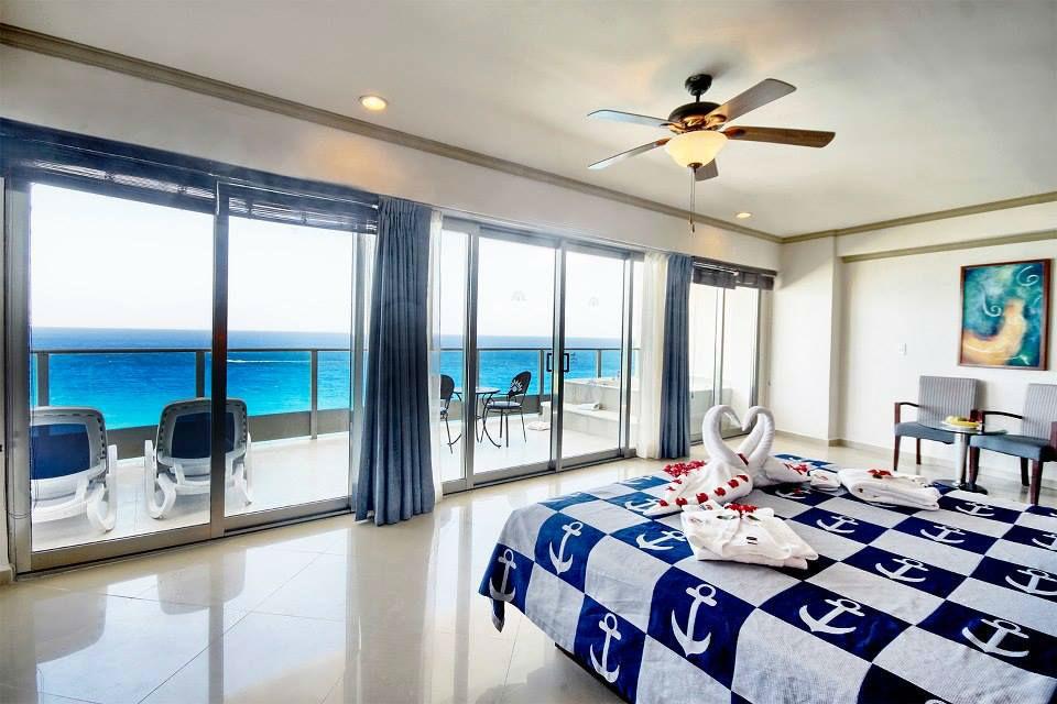 Great Parnassus Resort & Spa Cancún