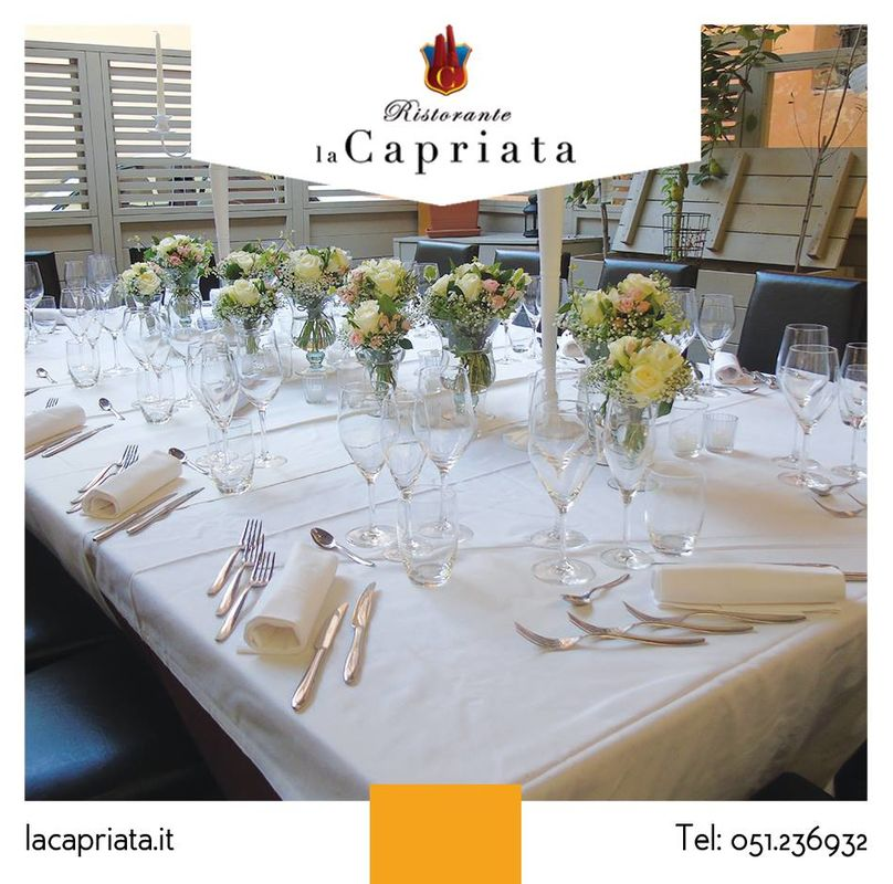 Ristorante La Capriata
